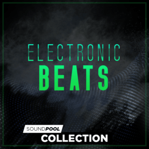 Soundpool Collection Electronic Beats: House – House Nation