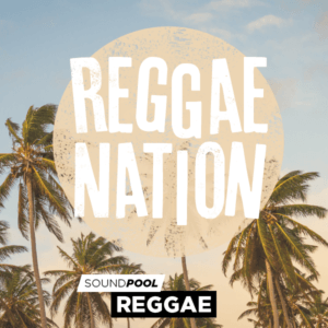 Soundpool Reggae - Reggae Nation