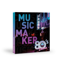 Music Maker 80s Edition