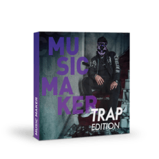 Версия Music Maker Trap