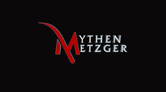 Mythen Metzger, componist, producent en YouTuber