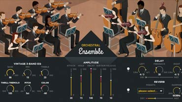 Orchestral Ensemble