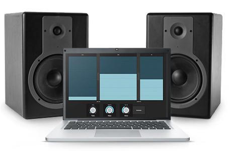 New Mastering Suite with Auto Mastering