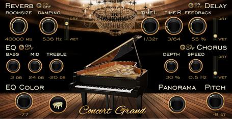 Stupendous Magix Samplitude Music Studio Um Home Studio Largest Home Design Picture Inspirations Pitcheantrous