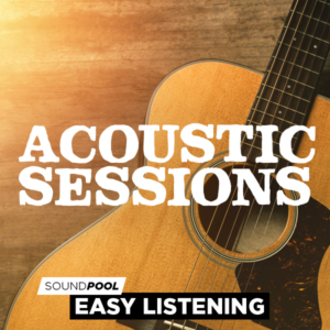 Easy Listening - Acoustic Sessions
