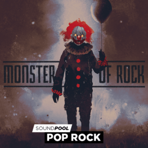 Pop Rock - Monster of Rock