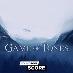 Score – Game of Tones