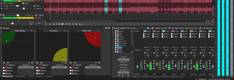 Free music editor download