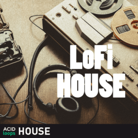 Sounds und Loops in ACID Pro