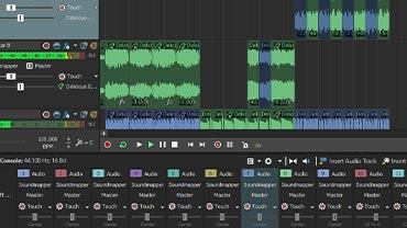 MAGIX ACID Pro 8 Digital Audio Music Production DAW Software PC Download