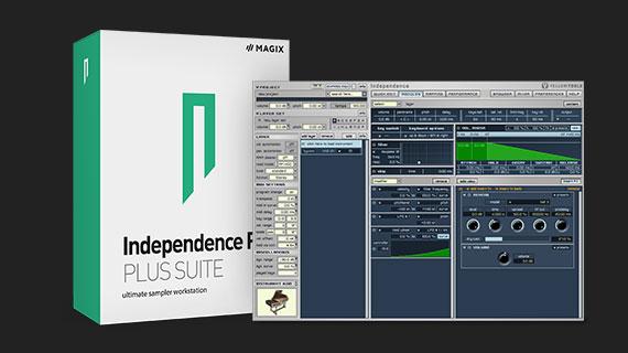 Introducing ACID Pro Next Suite – The ultimate creative DAW
