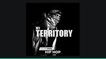 HipHop - My Territory