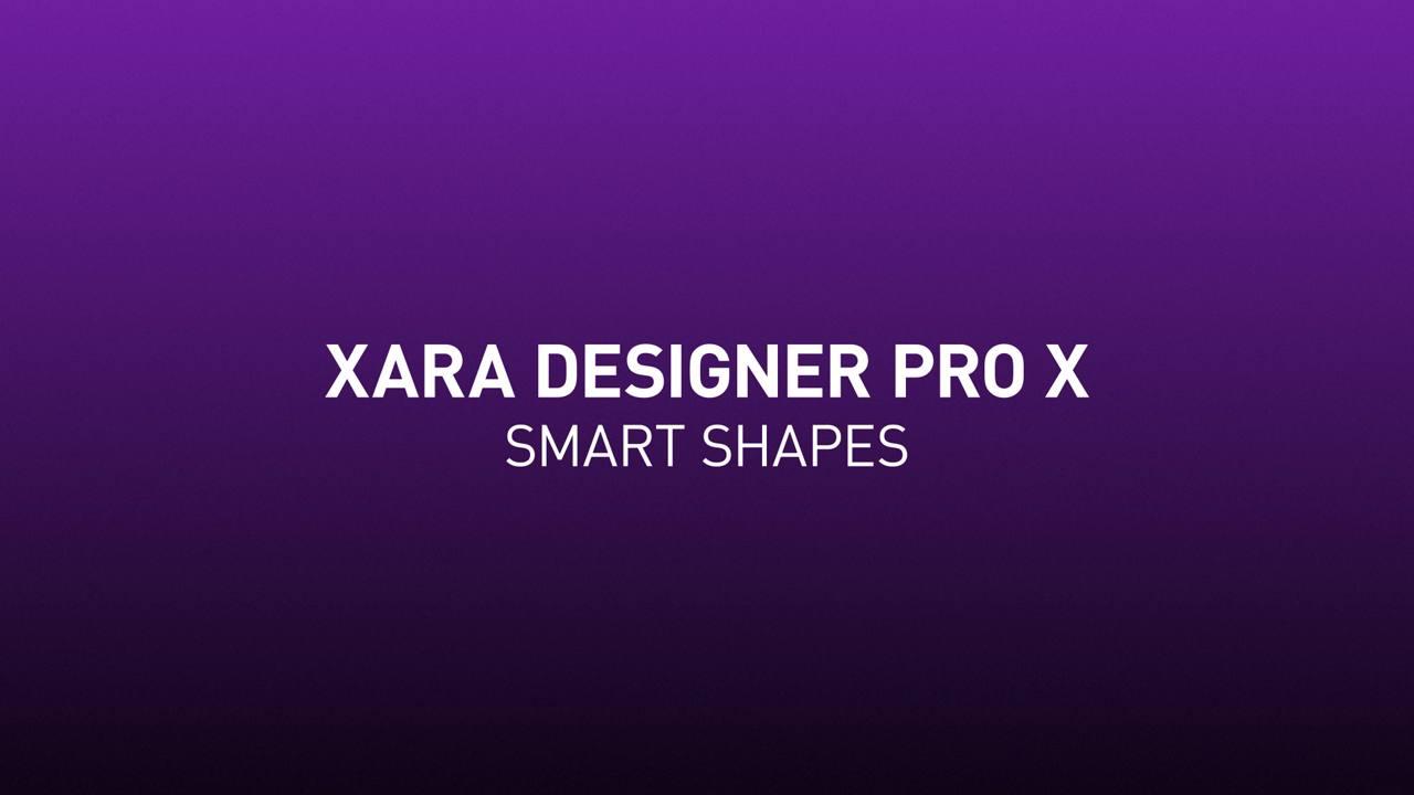 Alle Videotutorials zum Xara Designer Pro X auf einen Blick