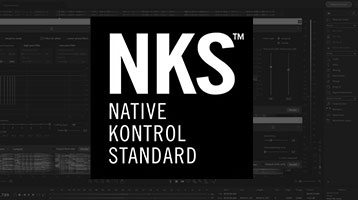 Native Instruments NKS Support