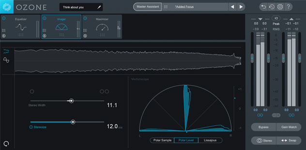 Ozone Elements door iZotope