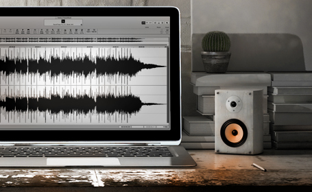 SOUND FORGE Pro 12, bientôt disponible