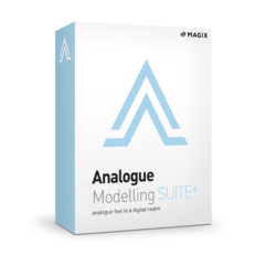 Analogue Modelling Suite