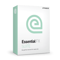 essentialFX Suite
