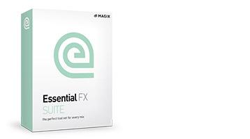 essentialFX Suite