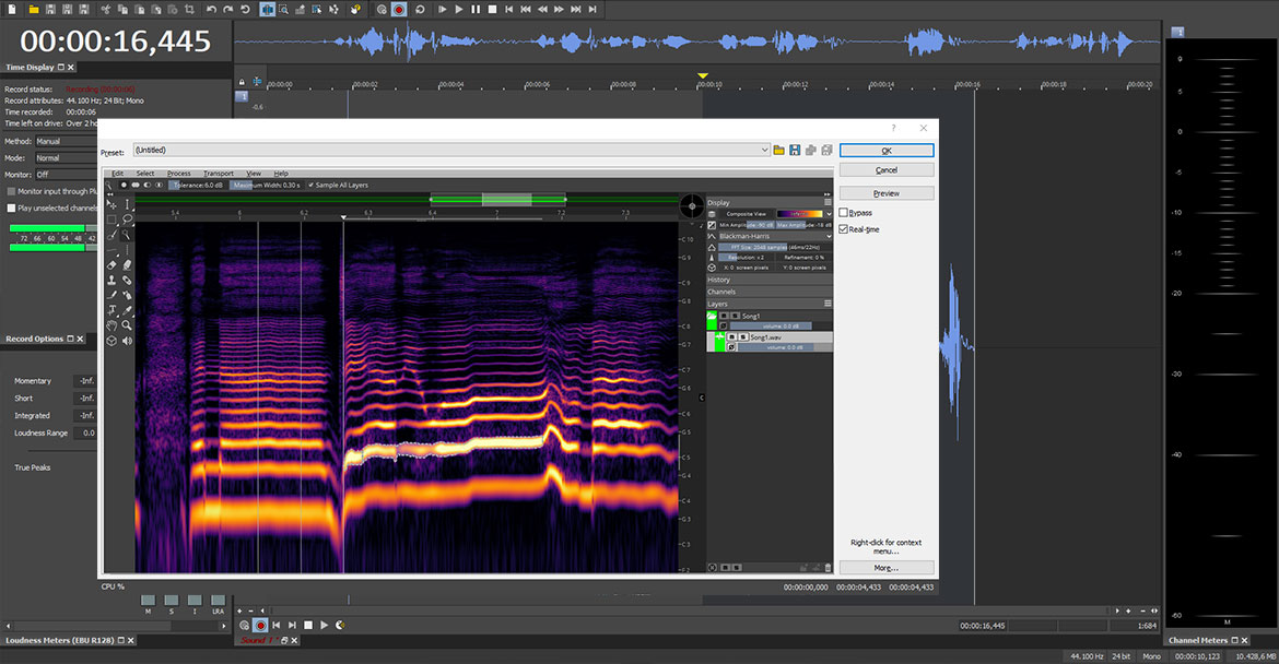 SOUND FORGE Pro 13: Record  Edit  Master  Get it done