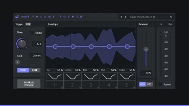 SOUND FORGE Pro 13 – more efficiency, stability & speed