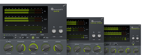 SOUND FORGE Pro 365: professional editing, just $14 99/month