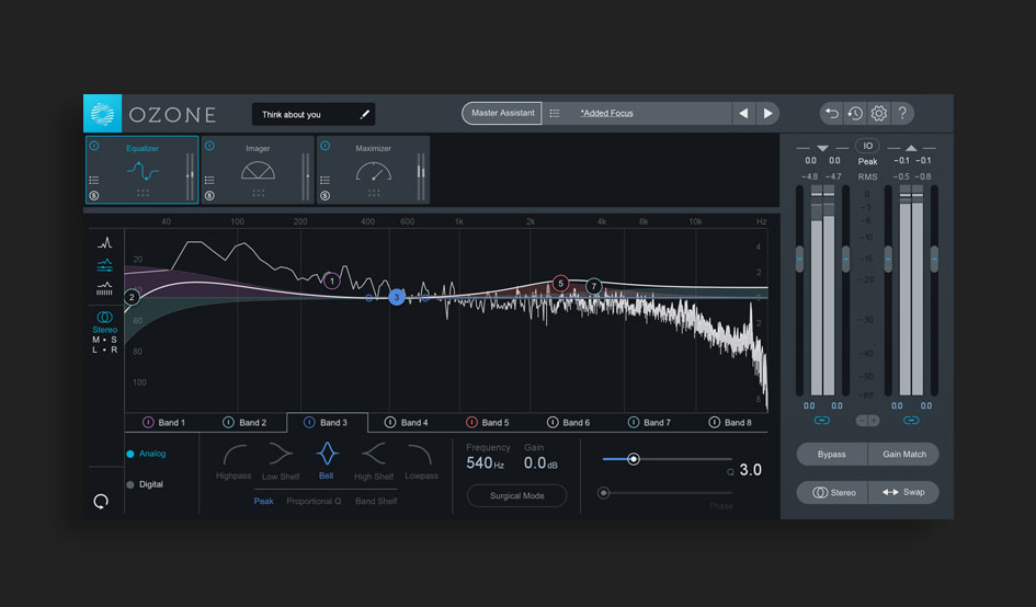 SOUND FORGE Pro Mac - New features