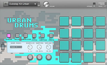 Urban Drums