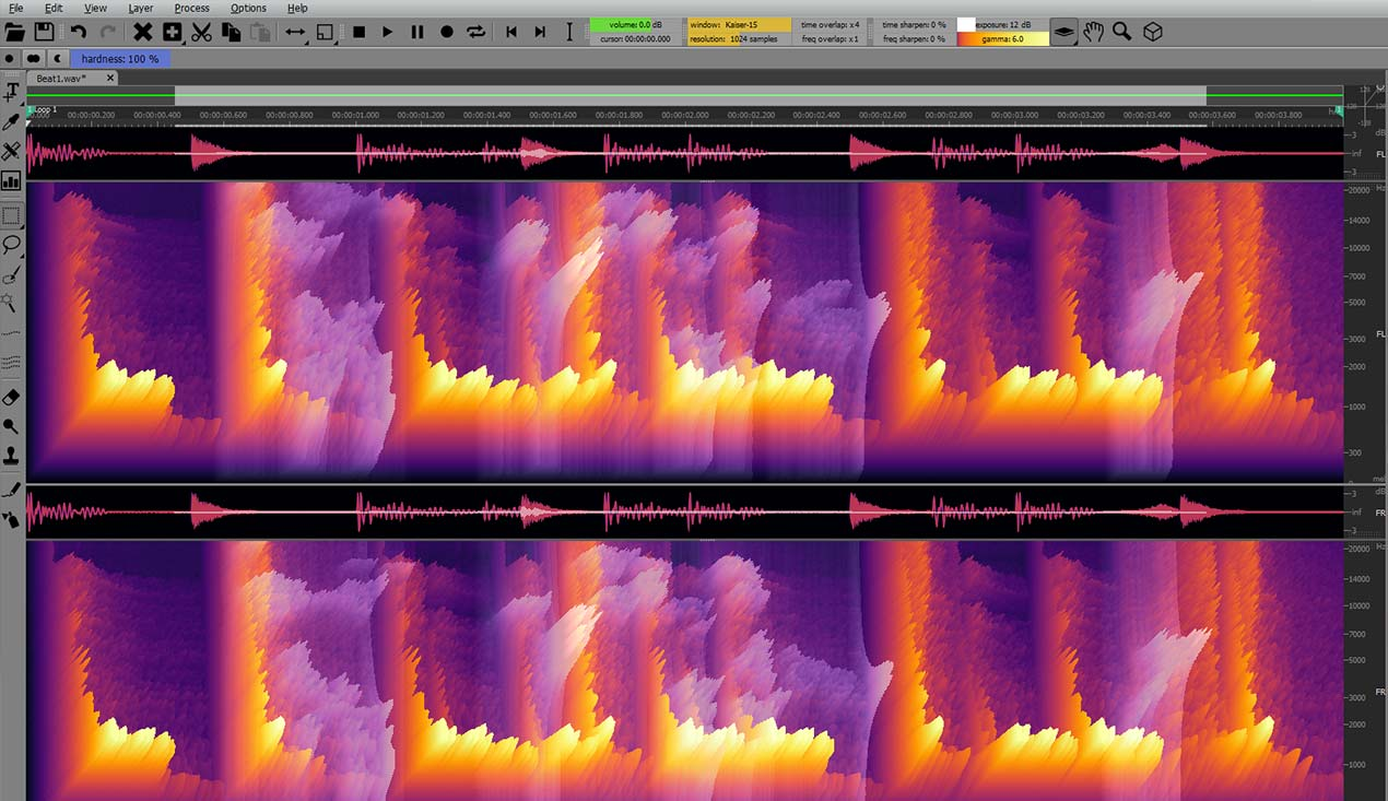 For one-of-a-kind sound design: SpectraLayers Pro 5 full version
