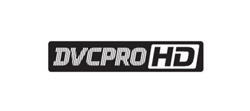 DVCPRO 25/50/HD (en option)