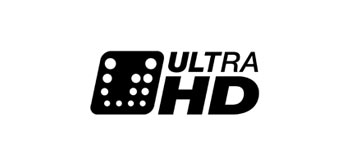 Expanded UHD support