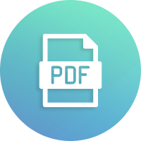 NYHED! PDF Editor 3.0