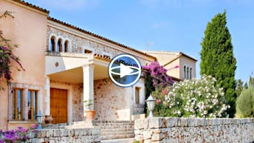 Real estate: a Finca on Mallorca