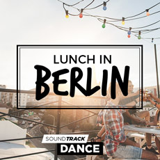 Lunch in Berlin