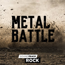 Metal Battle