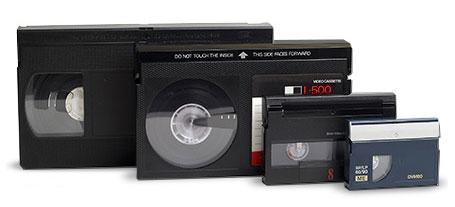 die alten vhs kassetten ganz einfach und bequem digitalisieren. Black Bedroom Furniture Sets. Home Design Ideas