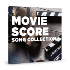 Movie Score Song Collection