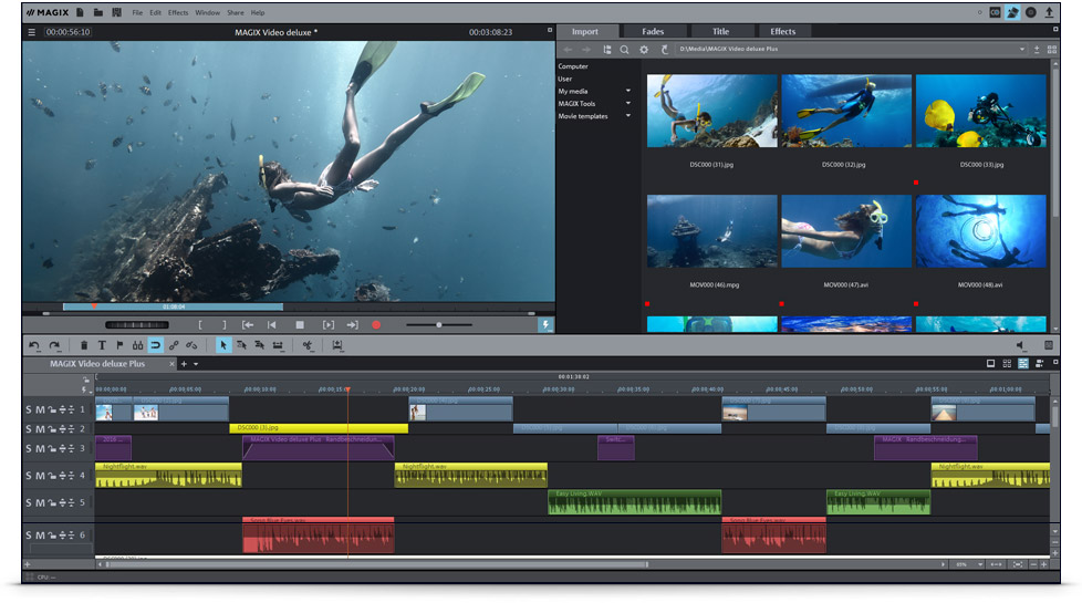 Download Movie Edit Pro Plus