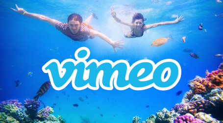 NEW!  Vimeo – the online community