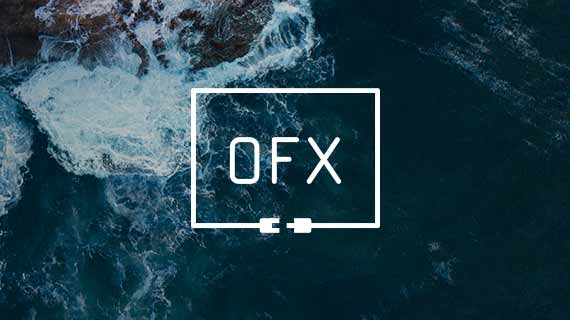 OFX effects with real-time playback