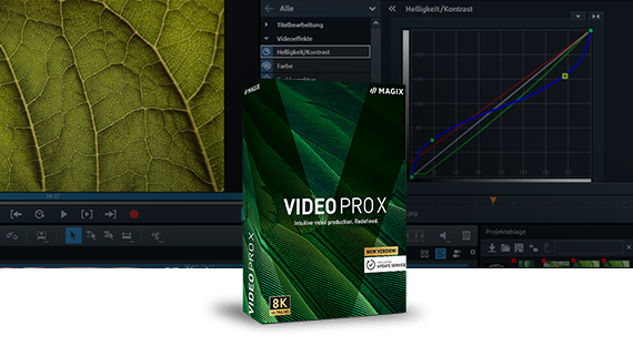 Video Pro X - Professional video editing for everyone