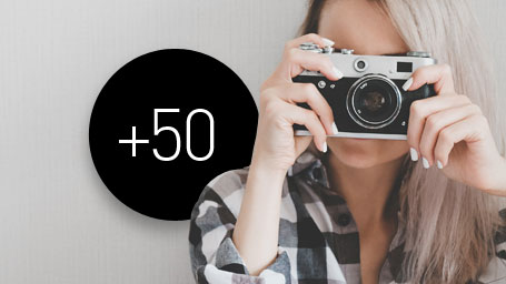 50 new photo filters