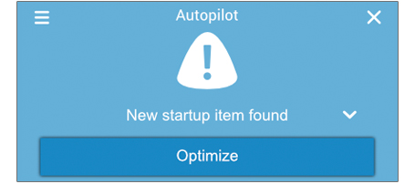 More intelligent: Autopilot