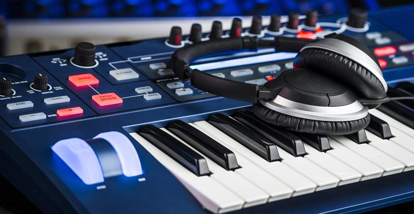 Основы создания музыки в DAW (цифровая звуковая станция)