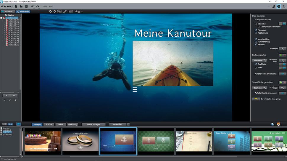 video schneiden programm kostenlos online