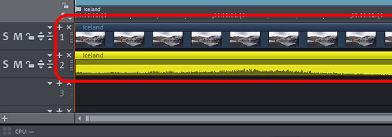 Normalize audio: Automatically maximize volume