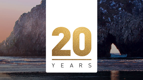 20 years of MAGIX Movie Edit Pro
