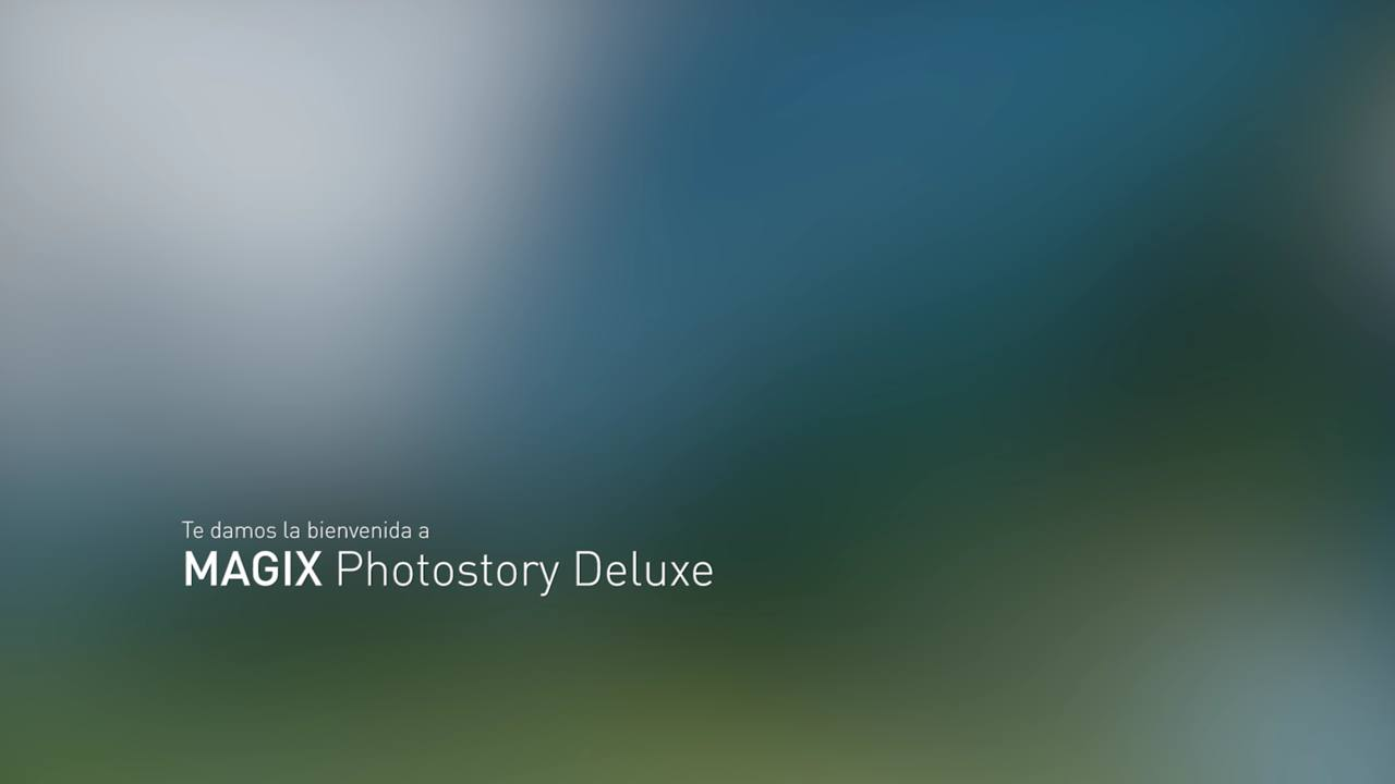 Resultado de imagen para MAGIX Photostory Deluxe 2018 17