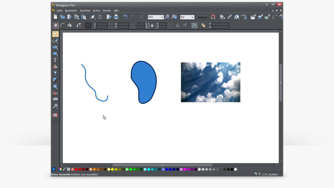 Xara Designer Pro X11 - Tutorials