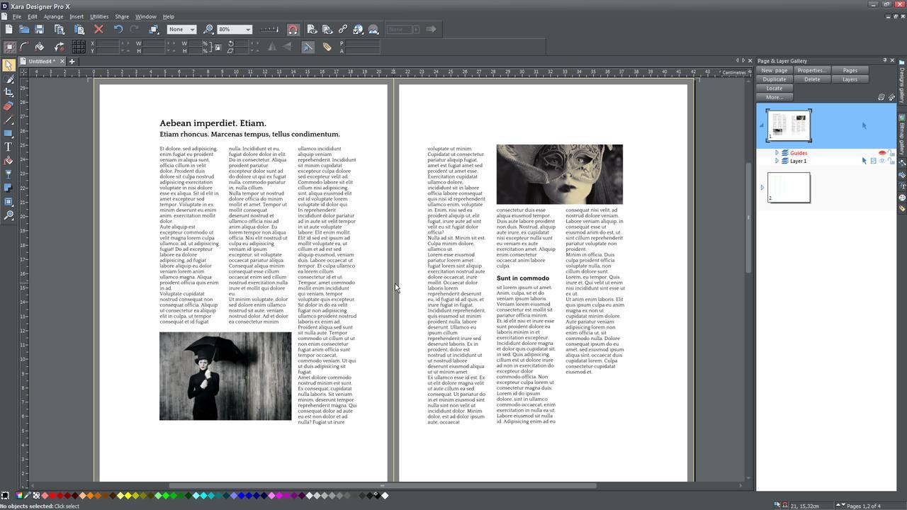video tutorials for beginners xara designer pro rh magix com xara designer pro x11 manual xara designer pro x manual pdf
